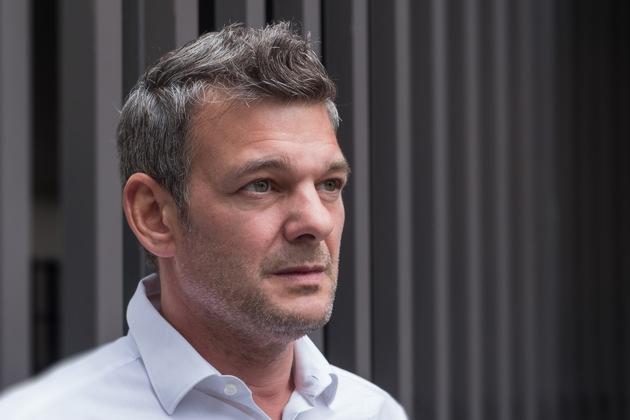 Lars Kläger (44) wirkt neu als Geschäftsleiter Digital bei der Twerenbold Reisen Gruppe.