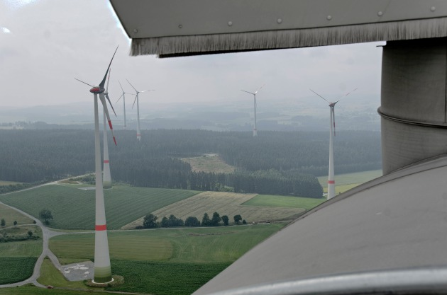 Swisspower Renewables AG kauft ersten Windpark
