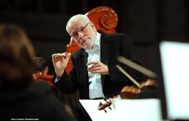 Ton Koopman: fondatore e direttore dell'Amsterdam Baroque Orchestra & Choir