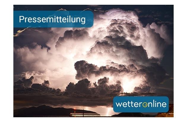 Wetter Online Unwetterwarnung