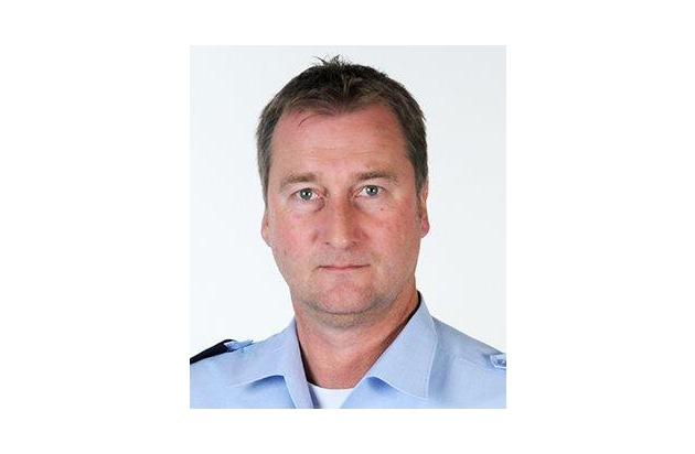 Polizeihauptkommissar Detlev Busse