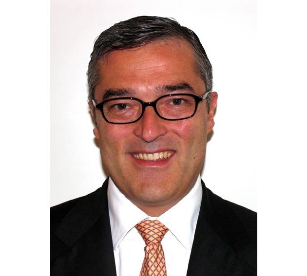 Rolf W. Aeberli