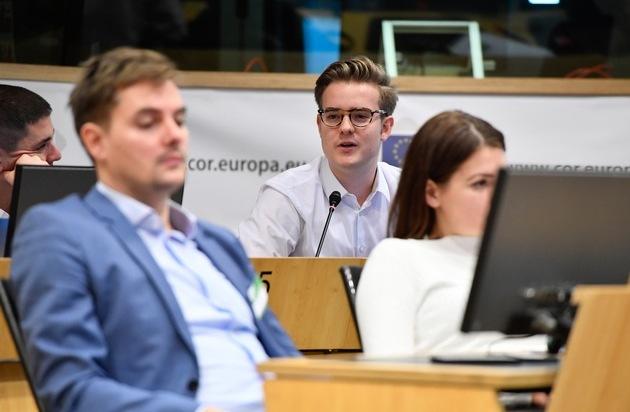 Europ� ischer Grüner Deal quot Wir müssen jetzt handeln und