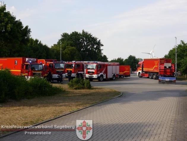 Fahrzeuge KFV Nienburg