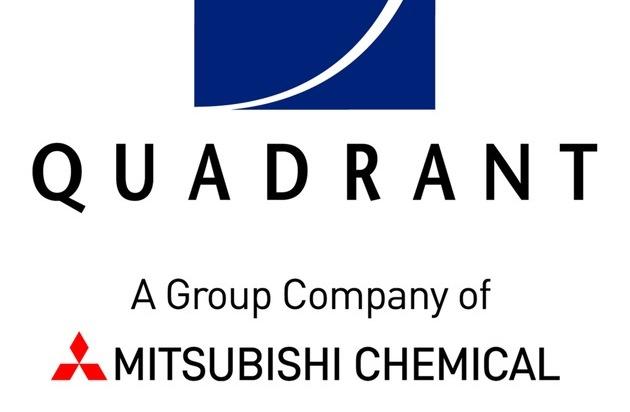 ▷ Quadrant changes name to Mitsubishi Chemical Advanced