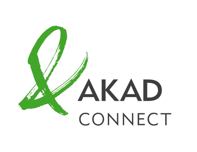 Logo: AKAD University