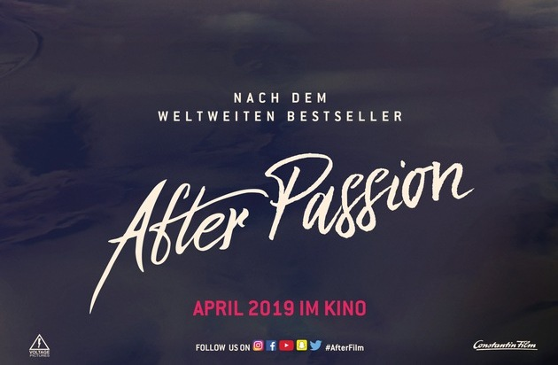 after passion reihe