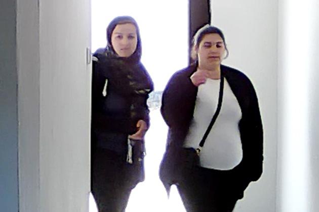 POL-BO: Wattenscheid / Zwei Frauen und ein Mann - Wer kennt diese Einbrecher?