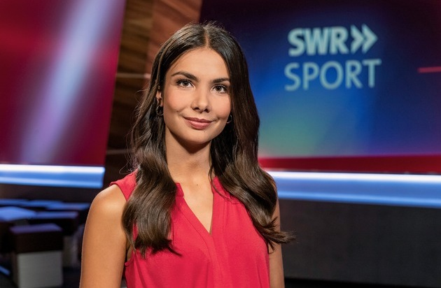 Lea Wagner wird neue quot SWR Sport quot -Moderatorin in