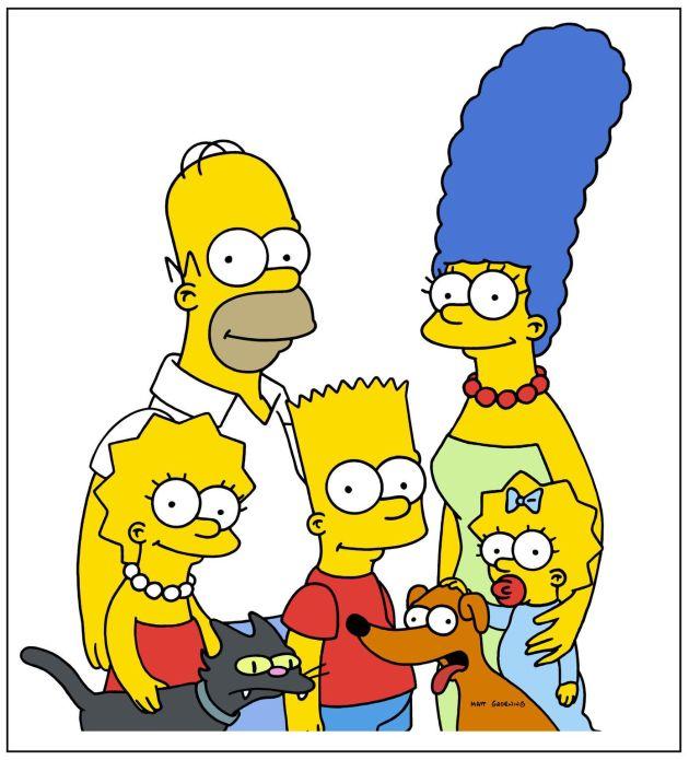 """Erst gelber Humor, dann spannende Action: Der neue ProSieben Serien-Montag mit den """"Simpsons"""" und """"Supernatural"""""""