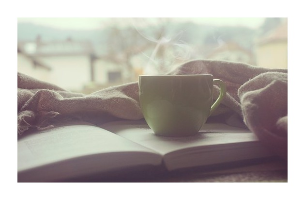 Friday morning coffee / Photographer: Too Early