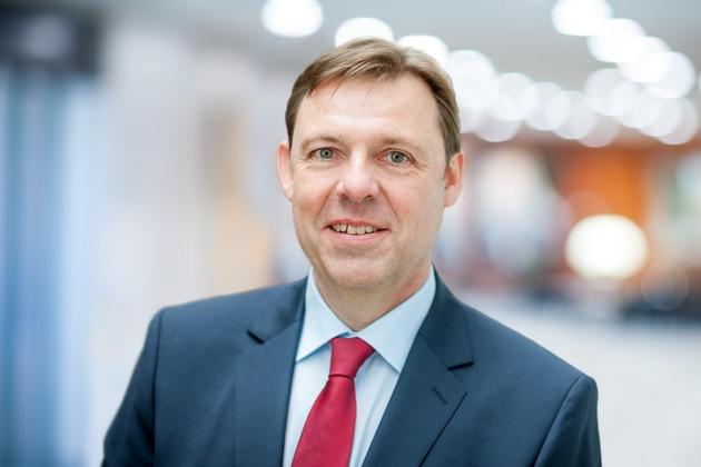 Dr. Wolfgang Breuer, Vorstandsvorsitzender Provinzial NordWest Konzern