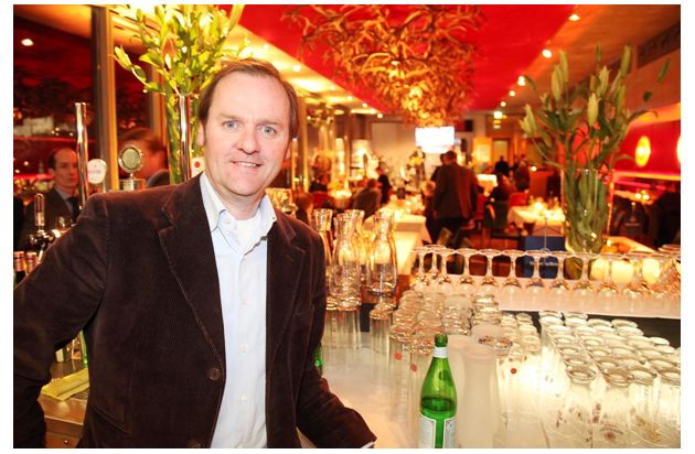 "Kulinarische Begegnungen bei ""eat & meet"" 2012 - BILD"
