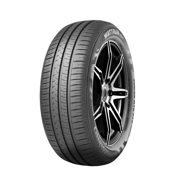 Mit Kumho Reifen durch das Jahr Neuer ecowing ES31 ist Kumhos Sommer-Highlight 2018