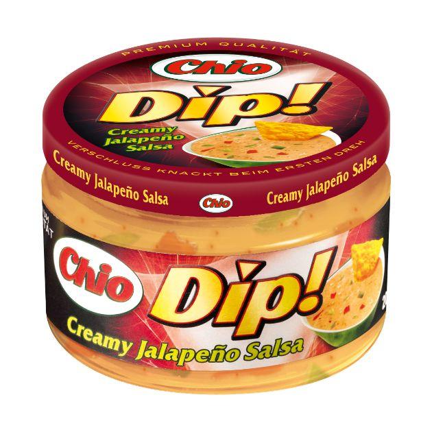 """Chio Tortillas & Dip! - jetzt wird's scharf / / Die Verwendung dieses Bildes ist für redaktionelle Zwecke honorarfrei. Veröffentlichung bitte unter Quellenangabe: """"obs/Intersnack Knabber-Gebäck GmbH & Co. KG"""""""