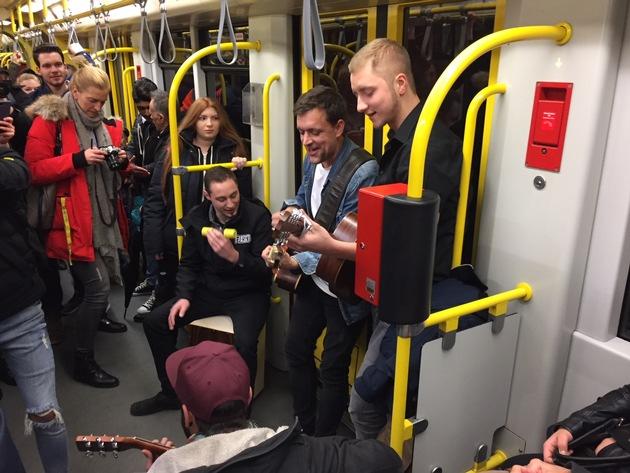 """""""Fiasko"""" in der Stadtbahn-Linie 9"""