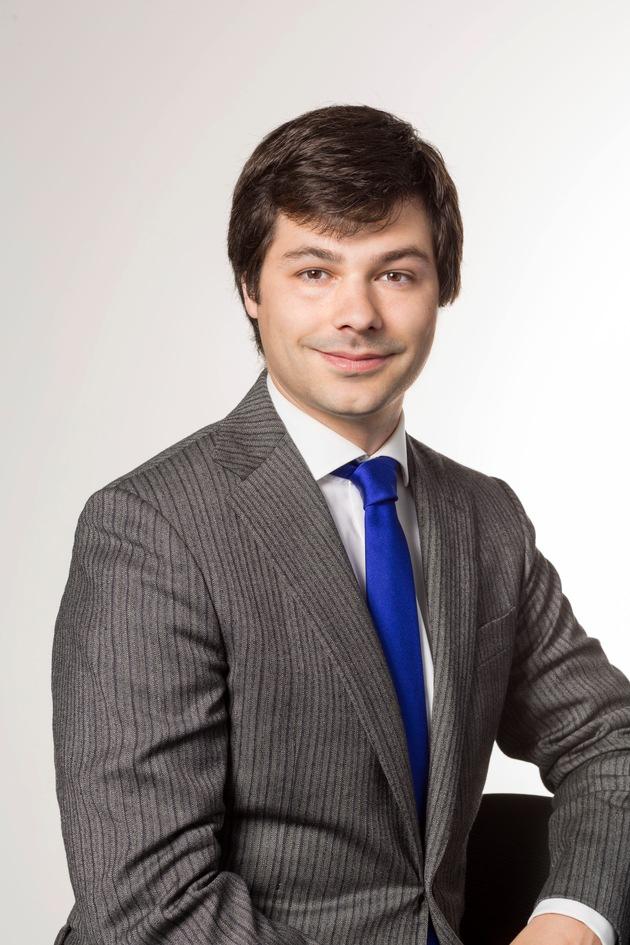 Neue Bereichsleiter bei der Allianz Suisse