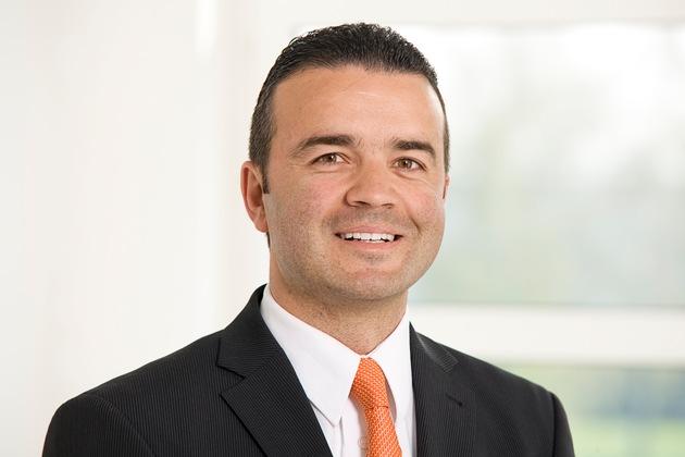 Vorstandserweiterung bei der Grieshaber Logistics Group AG