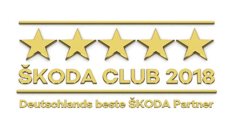 """SKODA AUTO Deutschland zeichnet die besten Händlerbetriebe des Jahres aus / Mit der Aufnahme in den SKODA CLUB zeichnet SKODA AUTO Deutschland die besten Händlerbetriebe des Jahres aus. Weiterer Text über ots und www.presseportal.de/nr/28249 / Die Verwendung dieses Bildes ist für redaktionelle Zwecke honorarfrei. Veröffentlichung bitte unter Quellenangabe: """"obs/Skoda Auto Deutschland GmbH"""""""