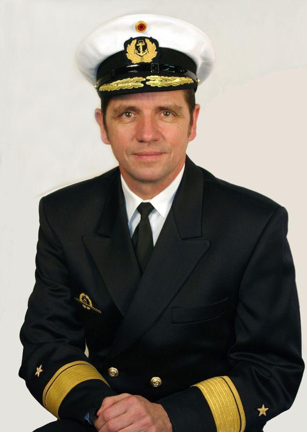 Deutsche Marine: Pressetermin - Wechsel an der Spitze des Flottenkommandos der Marine
