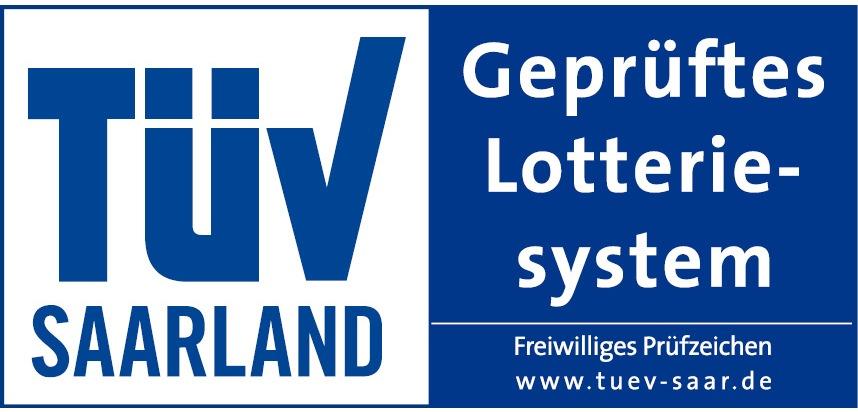 Logo: TÜV Saarland