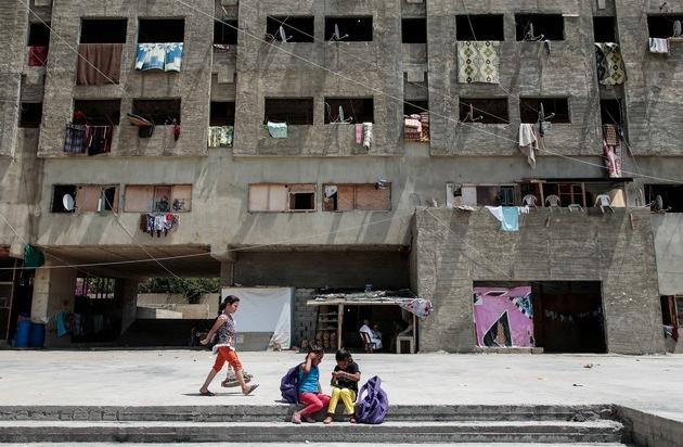 Weltflüchtlingstag: Urbane Flucht bringt Städte an Belastungsgrenze / Bündnisorganisationen von