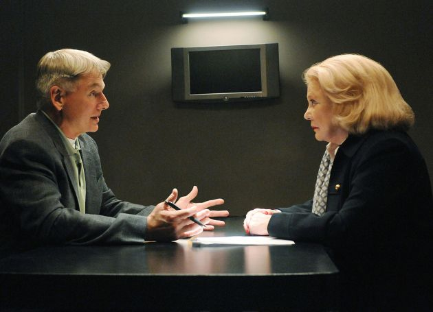 """SAT.1-Serienpower: Neue Folgen von """"Navy CIS"""" und """"The Mentalist"""" ab 5. September 2010 am Crime-Sonntag (mit Bild)"""