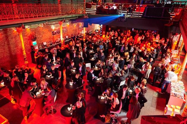 PR-Bild Award 2017: Preisverleihung am 23. November in Hamburg