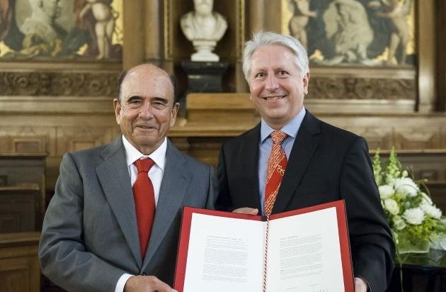 Santander baut f rderung von universit ten in deutschland for Universitaten deutschland