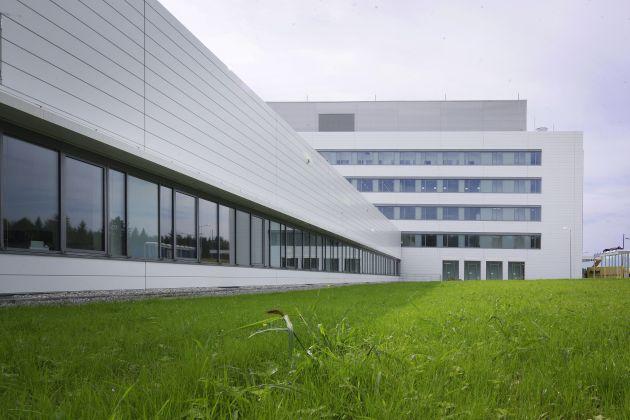 Roche investiert 136 Millionen Euro an deutschem Biotechnologiestandort (mit Bild)