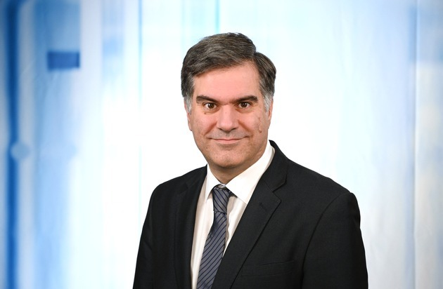 Vicente Poveda wird Key Account Manager International bei dpa