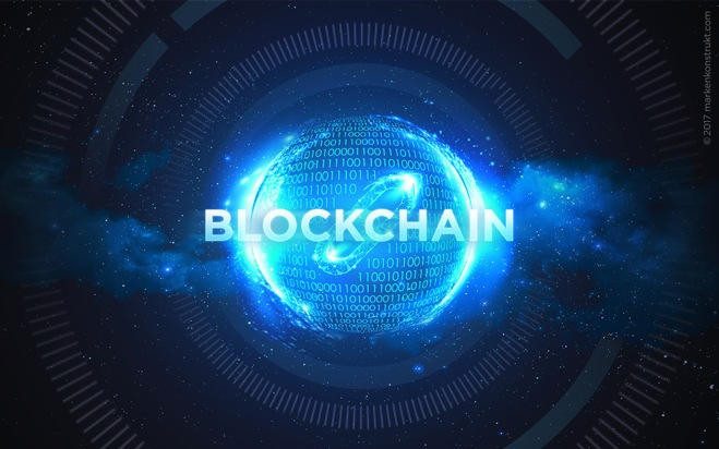 Potenziale der Blockchain-Technologie für Unternehmen