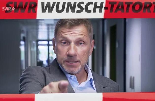 Wunsch-Tatort Wählen