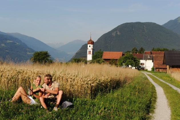 Genussherbst am Mieminger Plateau - die goldene Jahreszeit kulinarisch erleben - BILD
