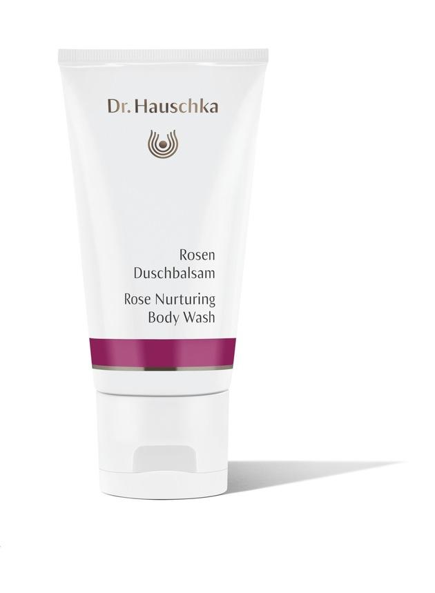 Sondergröße Dr. Hauschka Rosen Duschbalsam (30 ml)