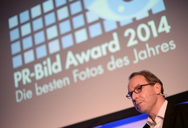 news aktuell verleiht PR-Bild Award an Mammut Sports Group (BILD)