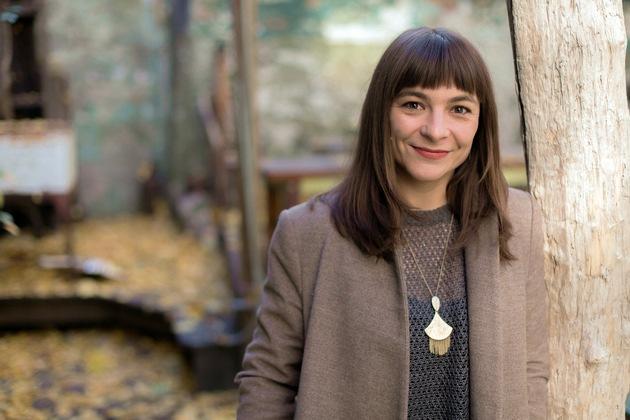 Chamisso-Preis der Robert Bosch Stiftung 2016 geht an Esther Kinsky und Uljana Wolf