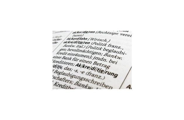 ISO 45001-Akkreditierung für die DQS GmbH. Bild freigegeben für die Verwendung in Print- und Onlinemedien. Bildnachweis: ©DQS GmbH. Weiterer Text über ots und www.presseportal.de/nr/104526
