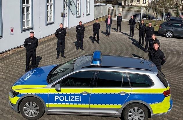 Polizei Northeim