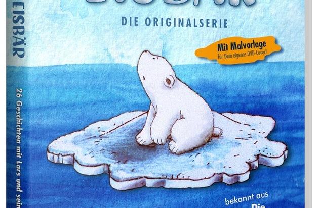 Wdr Mediagroup Release Company Prasentiert Der Kleine Eisbar Die Originalserie Presseportal