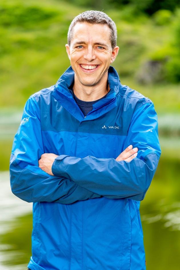 Martin Fehrlin startete am 1. Juni 2018 bei Imbach Reisen und übernimmt per 1. Dezember 2018 die Geschäftsleitung. (Foto: Imbach Reisen)
