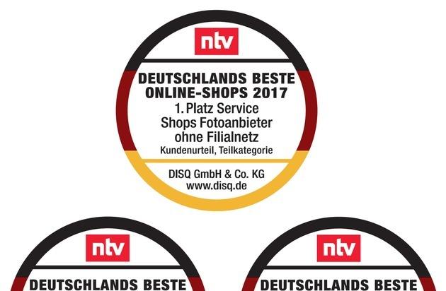 auszeichnung deutschlands beste online shops 2017 pixum gleich dreimal auf dem presseportal. Black Bedroom Furniture Sets. Home Design Ideas