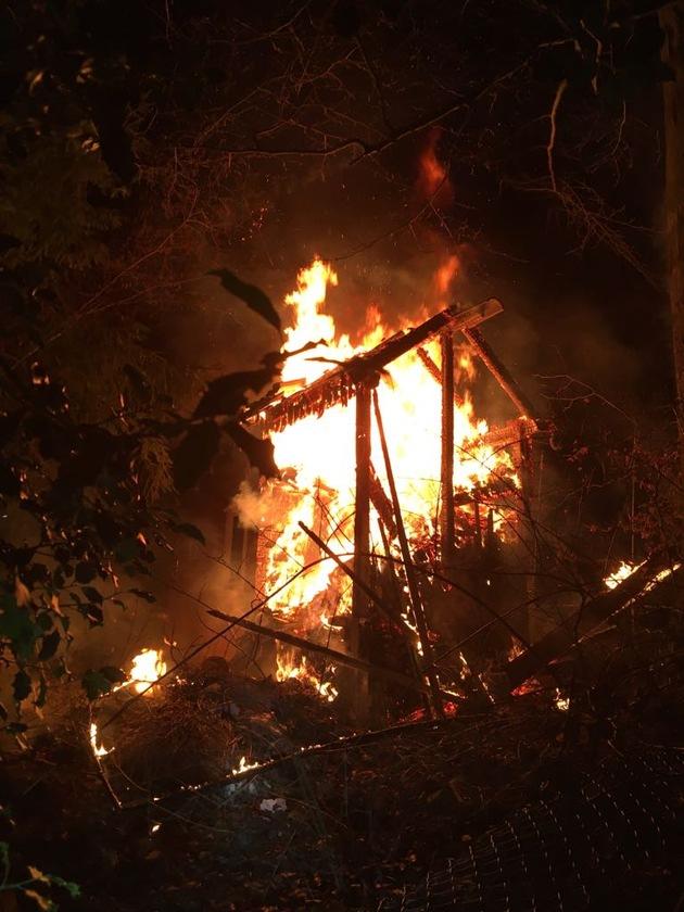 FW-EN: Brandeinsatz und technische Hilfeleistung (Bildmaterial)