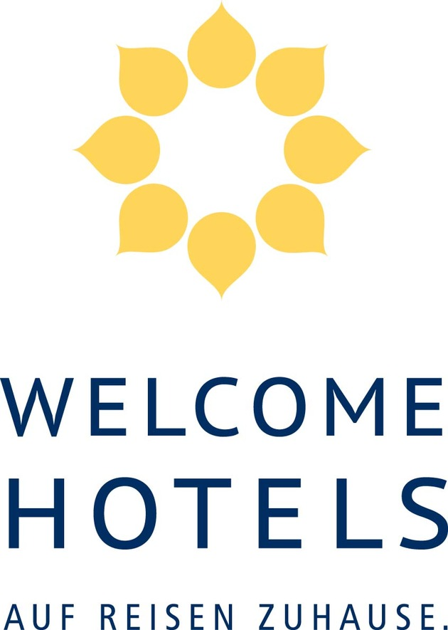 Logo Welcome Hotels