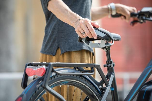 Eurobike: Elektrifiziert ins Fahrradjahr 2018 starten