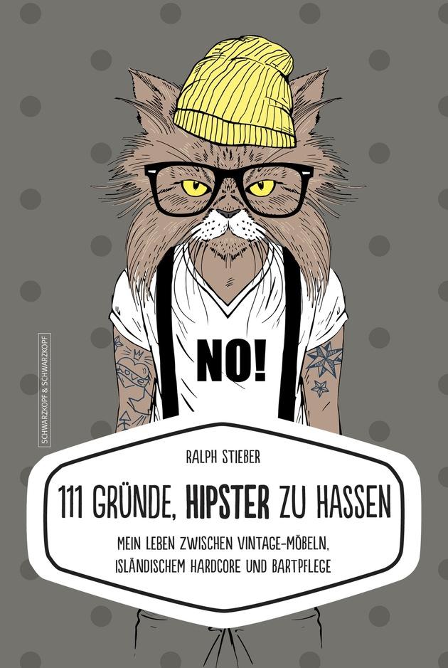 111 GRU?NDE, HIPSTER ZU HASSEN - Cover - 2D - HiRes.jpg
