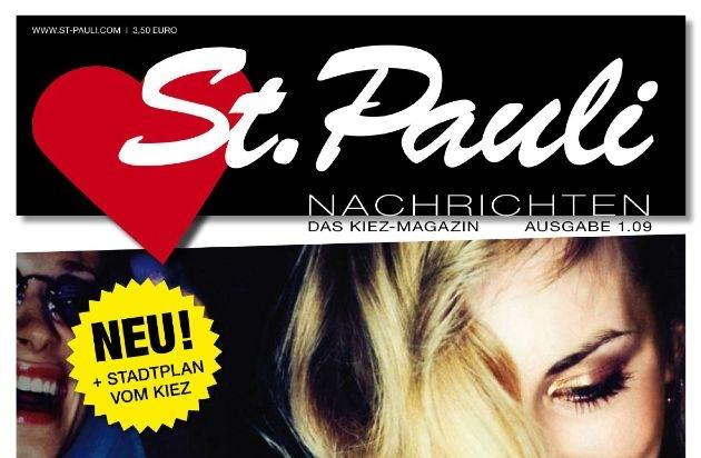 Www St Pauli Nachrichten De