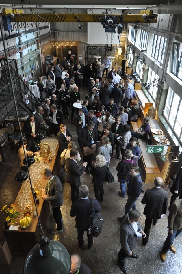 9. AKAD Forum der AKAD University im Wizemann Areal