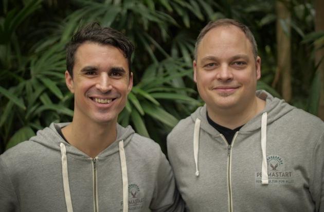 Permakultur für Alle - E-Learning-Startup startet Crowdfunding