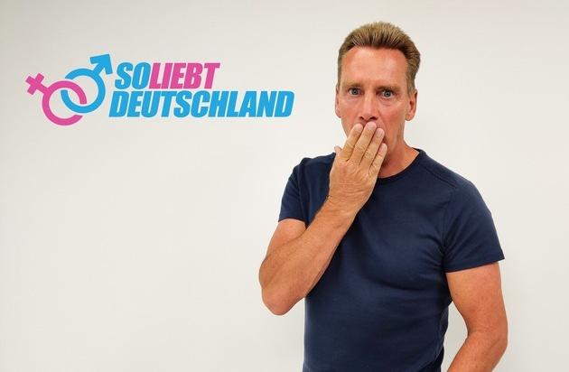 Was mag der Mann beim Liebesspiel, und wer ist Deutschlands begehrtester Kerl?